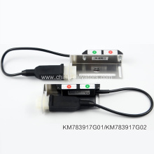KM783917G01/G02 Magnetic Sensor ASSY for KONE Elevators
