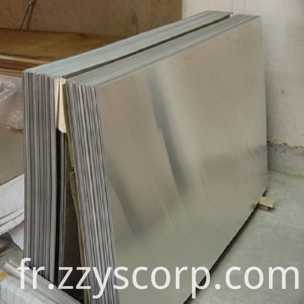 Aluminium Plate for Sale