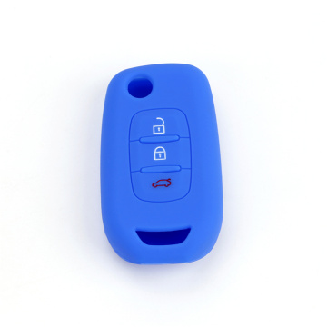 Waterproof Silicone Automotive Car Key Fob Covers
