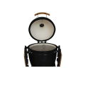 Large Outdoor Egg ShadeGreen Kamado