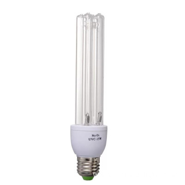 E27 UV Enerage Saving  UV Bactericidal Lamp