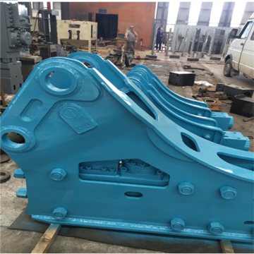 Hydraulic breaker hammerATLAS rock factory for excavator OEM