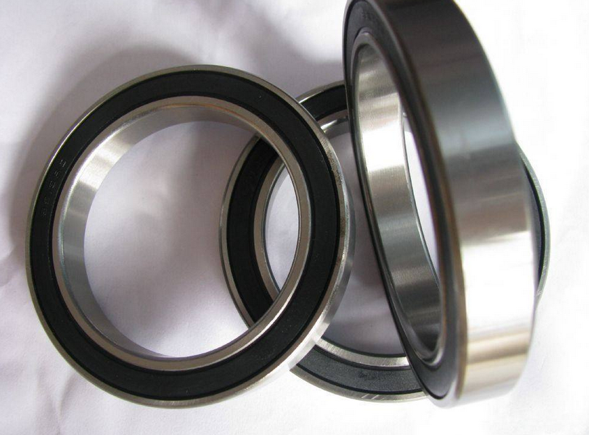 61876 Single Row Deep Groove Ball Bearing