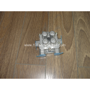 protection valve for big trucks