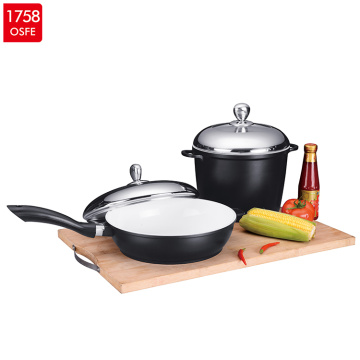 Dessini Nonstick Classical Cookware Set 10pcs