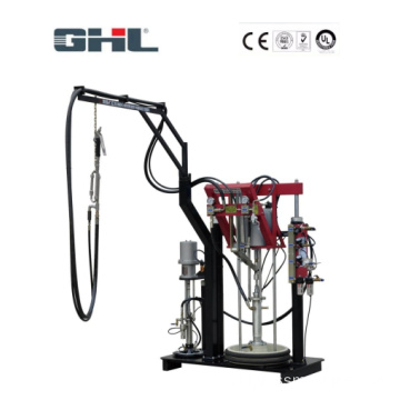 Polysulfide Sealant Sealing Machine