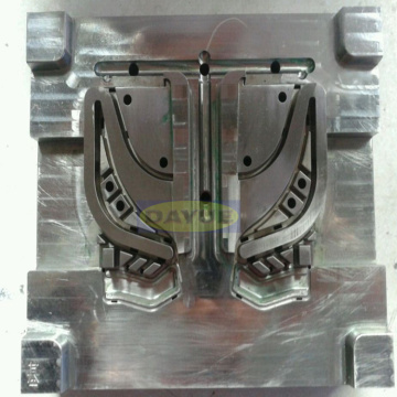 CNC Hard milling machining mold core and cavity