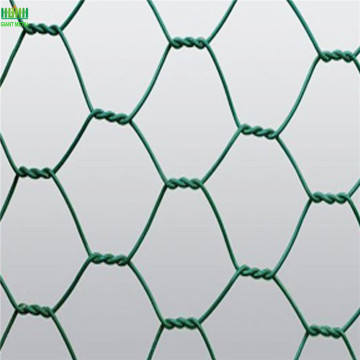 Hot Dipped Dalvanized Hexagonal Wire Netting