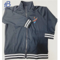 CHILDREN KNIT PONTI TRACK JACKET