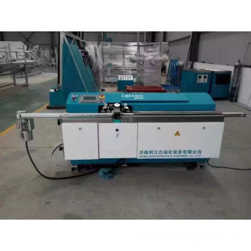 pneumatic rubber coating machine