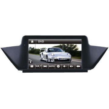 Wince+navigation+audio+system+for+BMW+X1+E84