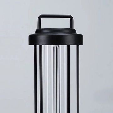UVC disinfection table lamp