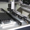 SMT Neoden4 with PCB track easy adjusted,suitable for mounting the monolayer, multilayer and soft PCB board