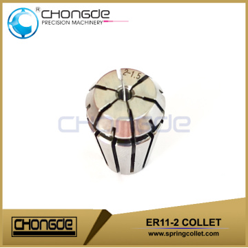 "ER11 2mm 0.078"" Ultra Precision ER Collet"