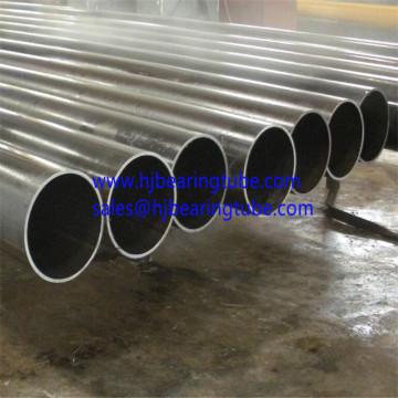 welded cold drawn steel round tubing