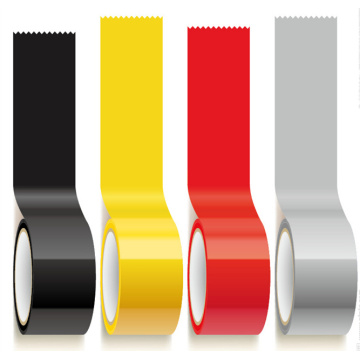 Colorful BOPP Packing Carton Sealing Tape