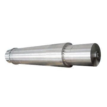 Forging Worm Gear Screw Shaft