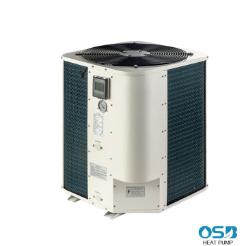 Air to Water Heat Pump for Household