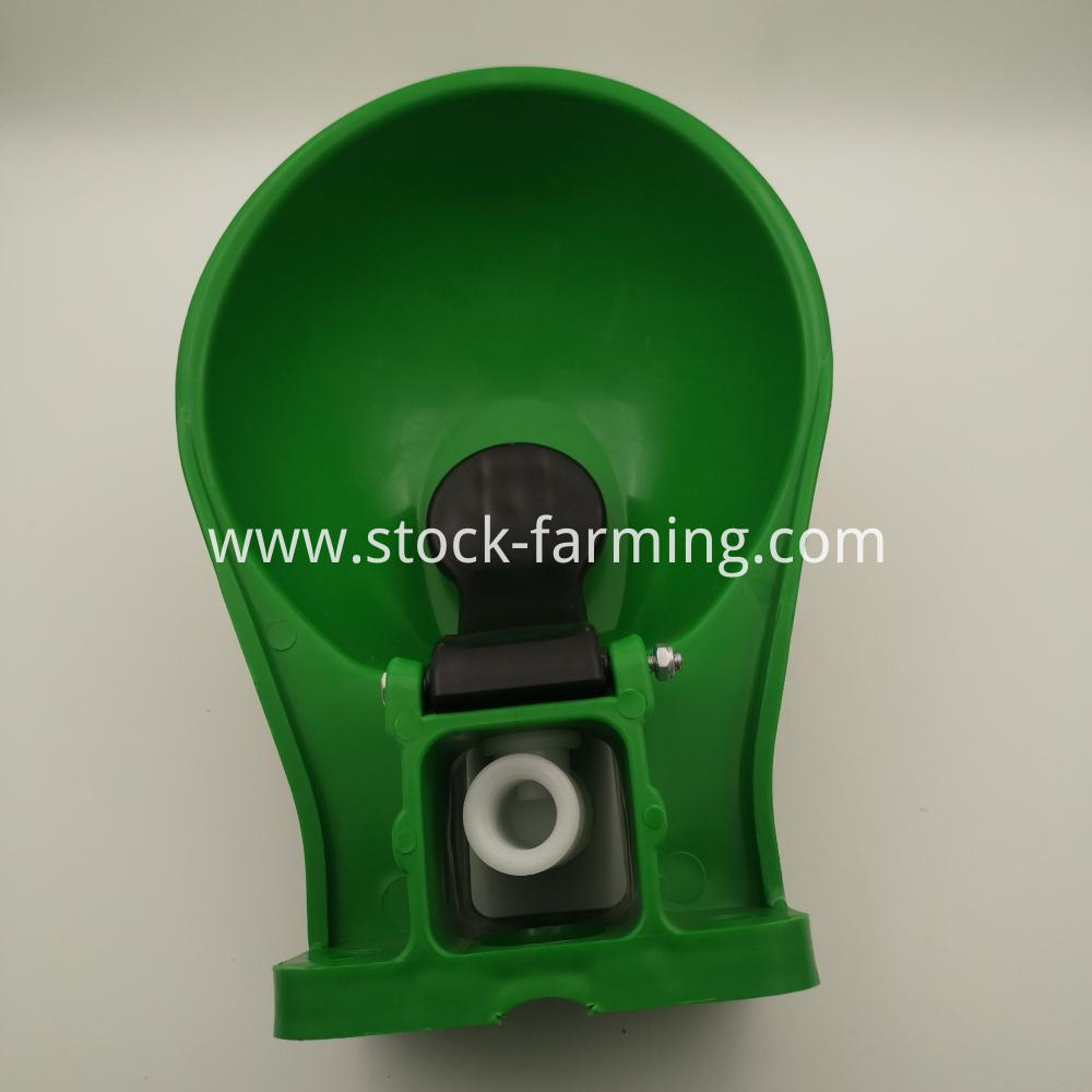 Plastic Drinking Bowl For Cattle 2 2