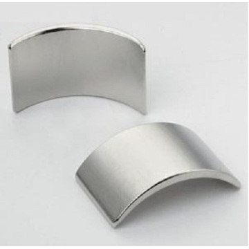 Sintered NdFeB Magnets for pumps