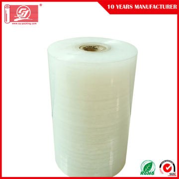Protective Bundle film Lldpe Stretch Film Packing Film