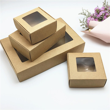wig packaging box lipgloss box packaging
