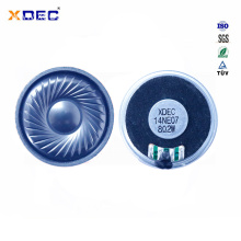40MM thin speaker 8ohm 0.5W Buddhist song speaker