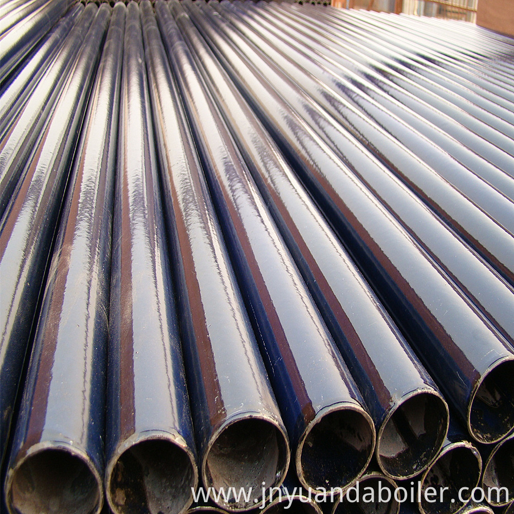 boiler air heater tube material