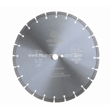 Thunder Series - General Purpose Diamond Blade