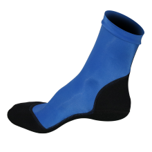 Seaskin Neoprene Anti-Slip Sand Soccer Socks