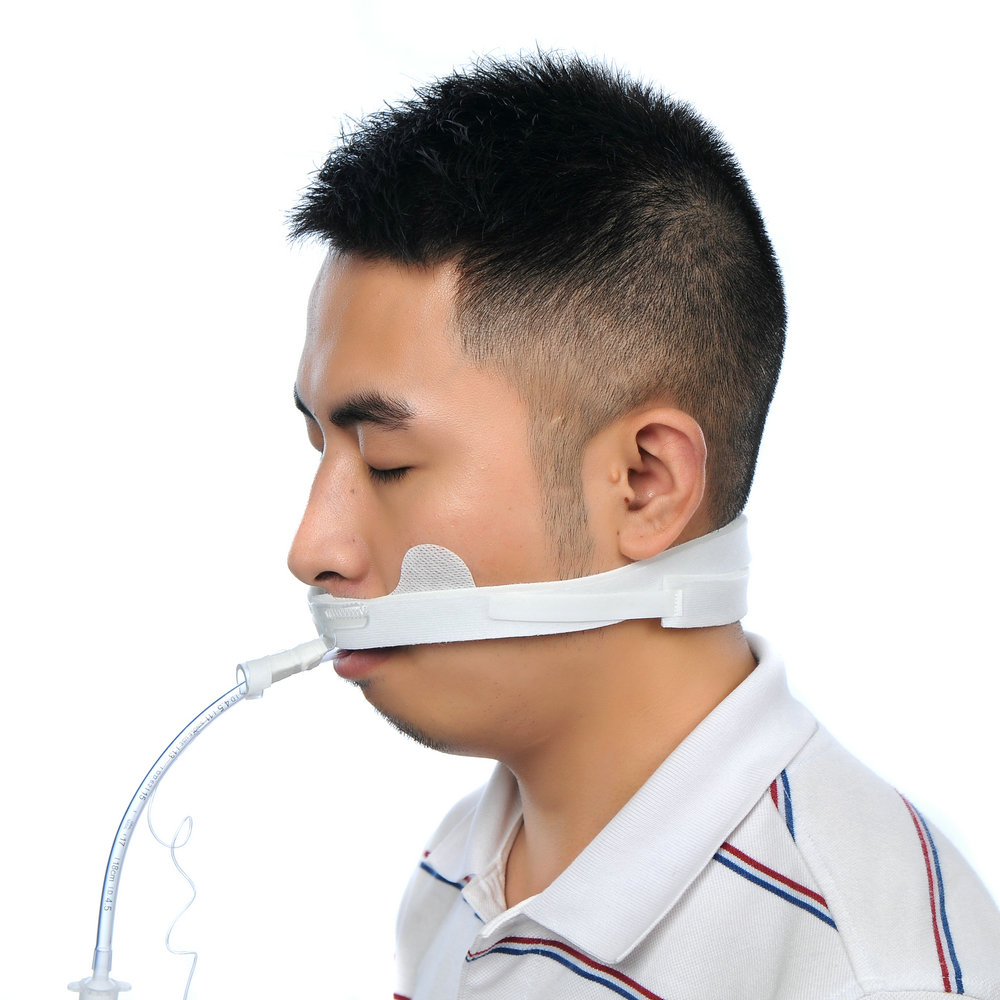 Medical Endotracheal Tube Holder