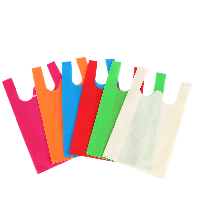 Customized Reusable Non Woven Bags