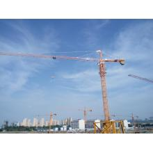 5t QTZ Rent Electric Self Raising Tower Crane
