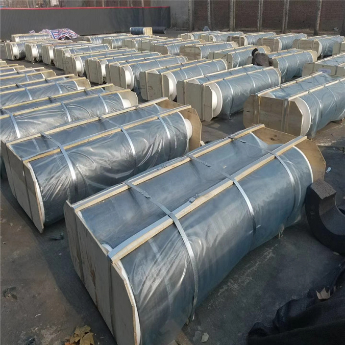 UHP Graphite Electrode for Steel Making EAF