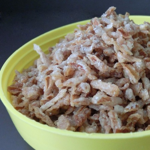 Wholesale fried onion 2020