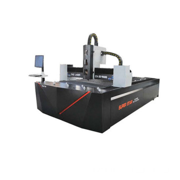 1000w fiber laser cutting machine with MAX
