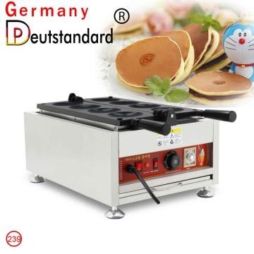 commercial pancake machine with CE