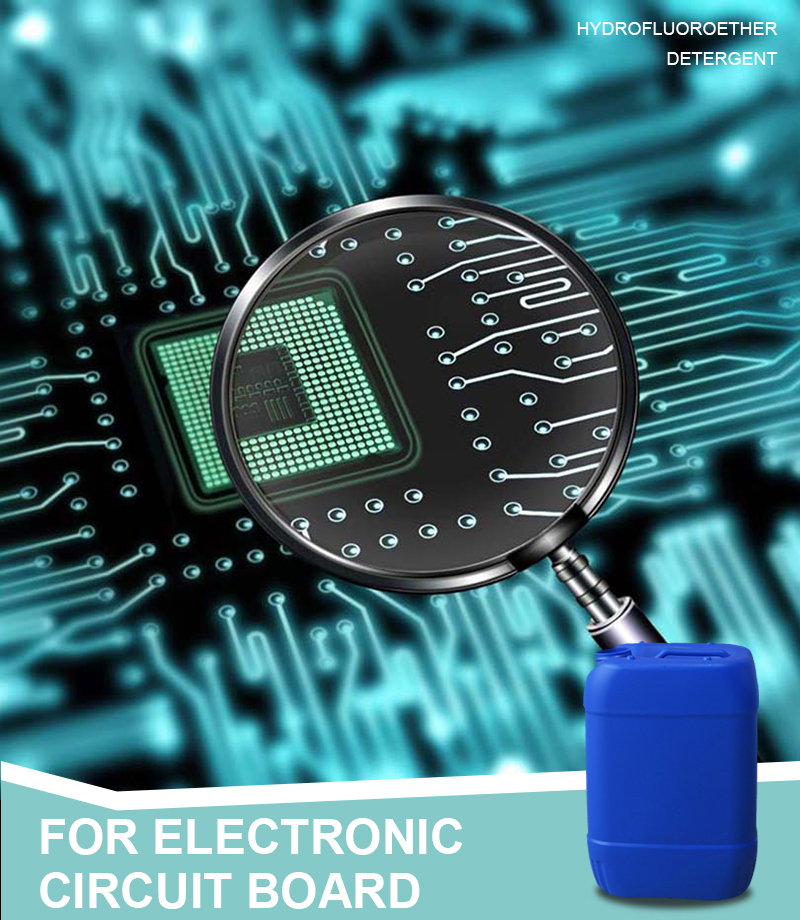 electronic circuit board cleaning agent (6)