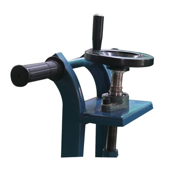 Portable road slotting machine manufacture