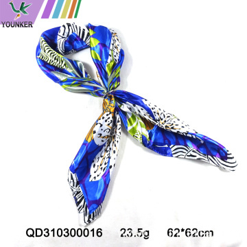 NINGBO PRETTY SQUARE SCARF