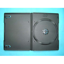 dvd case dvd box dvd cover14mm single black (YP-D801H)