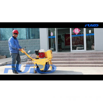 Smooth Drum Asphalt Road Roller For Sale FYL-600C Smooth Drum Asphalt Road Roller For Sale FYL-600C