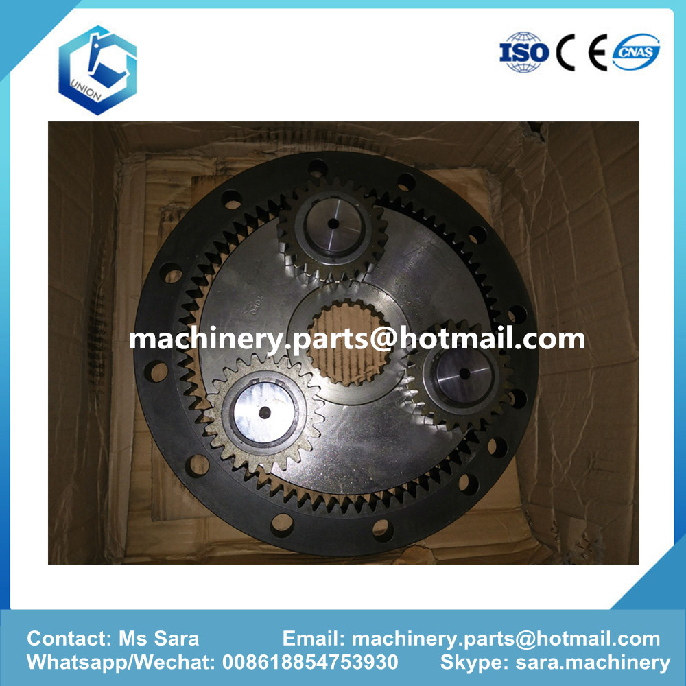 Swing Reducer Parts R320lc 7