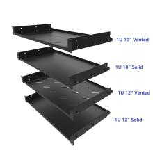 Cantilever 1U Rack Tray for 19 Inch Racks
