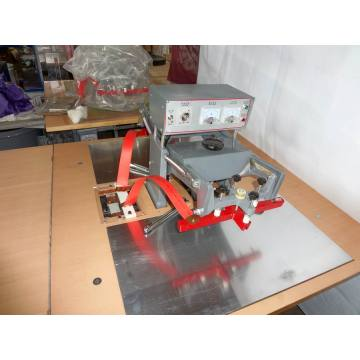 Youtube Plasticel Welding Machine