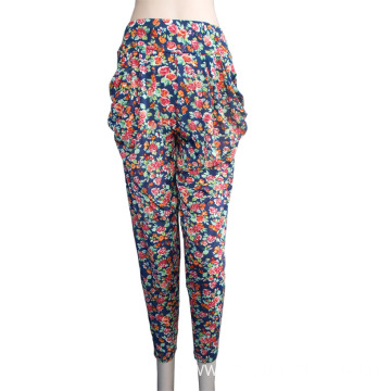 Good 95% Polyester 5% Spandex Lady's Leggings