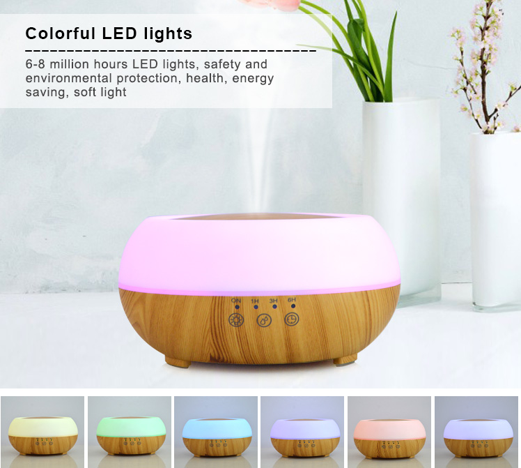 essential oil diffuser home