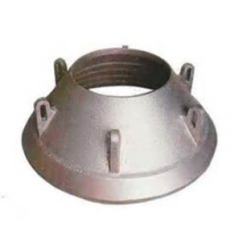 Precision Casting of Alloy Steel
