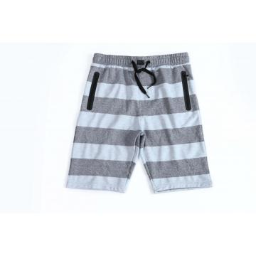 MEN'S KNIT FASHION SHORTS