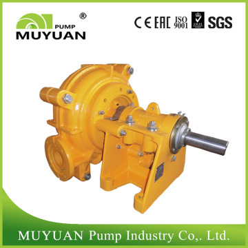 Best Sludge Pumps For Gold and Copper Concentration